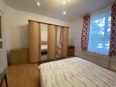 Casa individuala cu 3 camere, de vanzare in Timisoara.