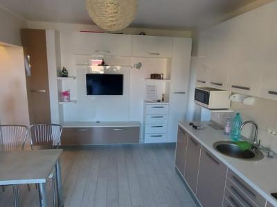Apartament 2 camere, decomandat, mobilat si utilat LUX, zona Dambovita - V2502
