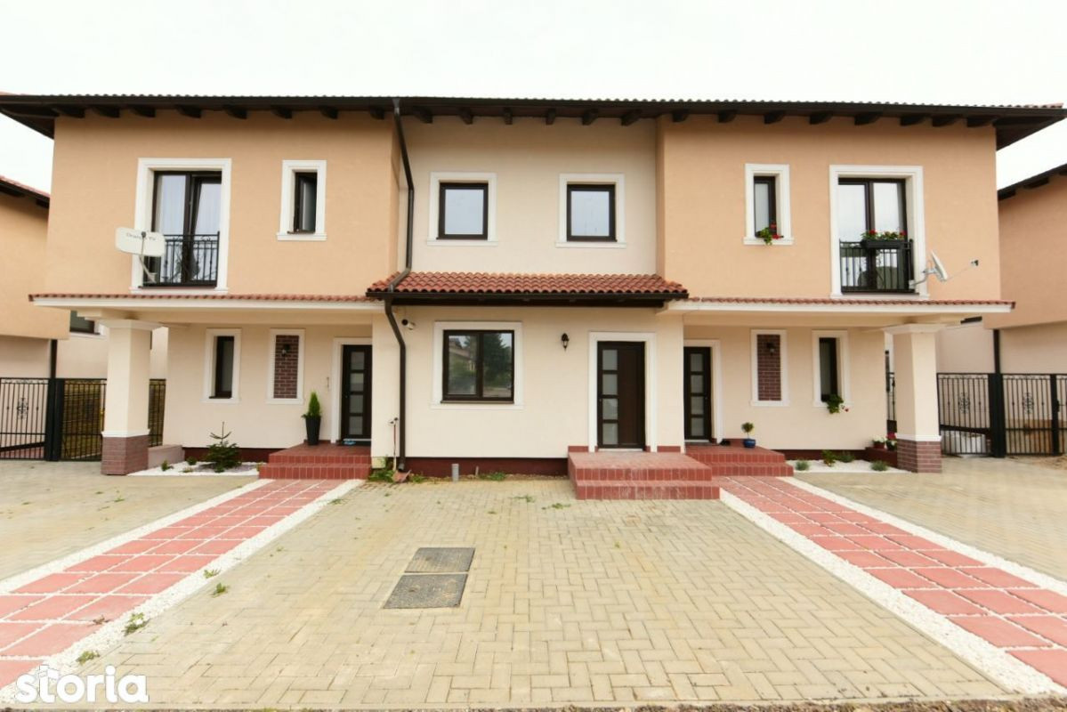 Apartament 2 camere Chisoda - Giroc - ID V330 1