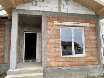 Duplex de Vanzare in Mosnita Noua