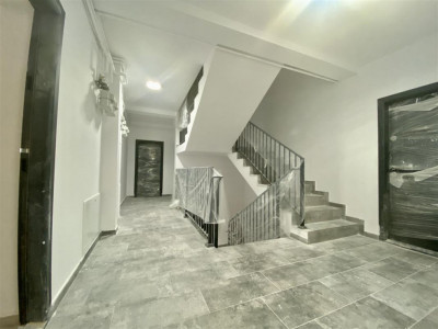 Apartament 2 camere Chisoda - Giroc - ID V326