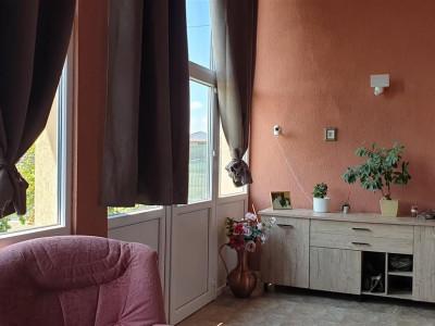 Casa individuala de vanzare 3 camere in Mosnita Noua - ID V293