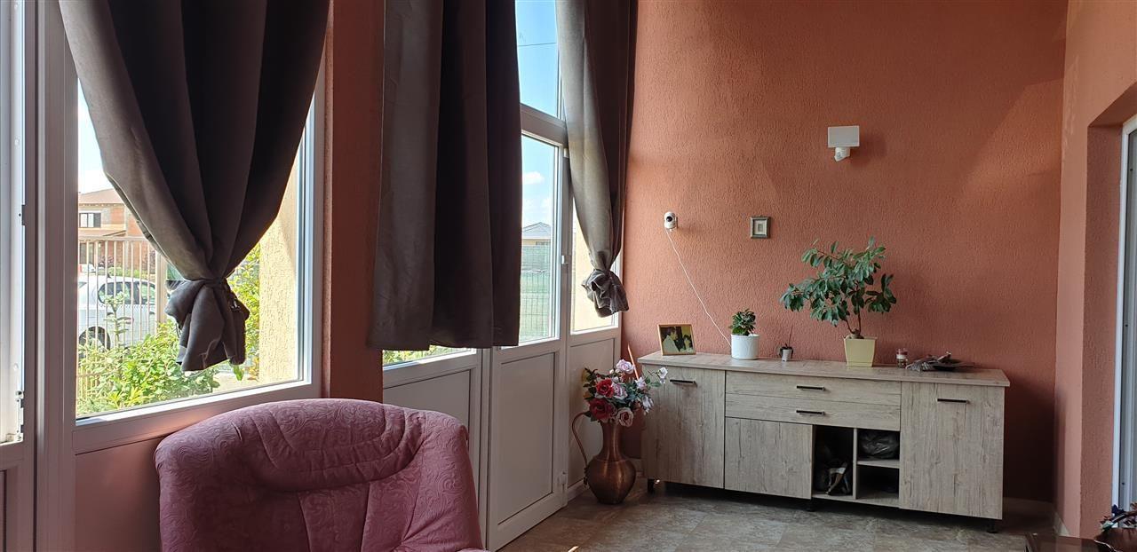 Casa individuala de vanzare 3 camere in Mosnita Noua - ID V293 8