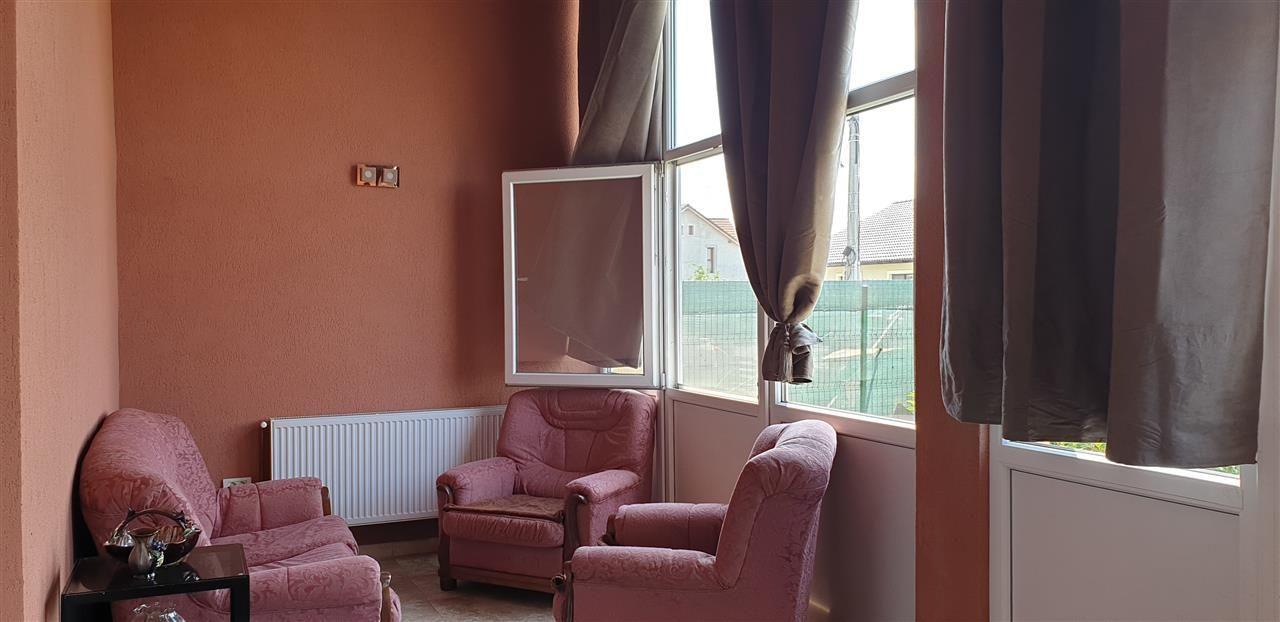 Casa individuala de vanzare 3 camere in Mosnita Noua - ID V293 9