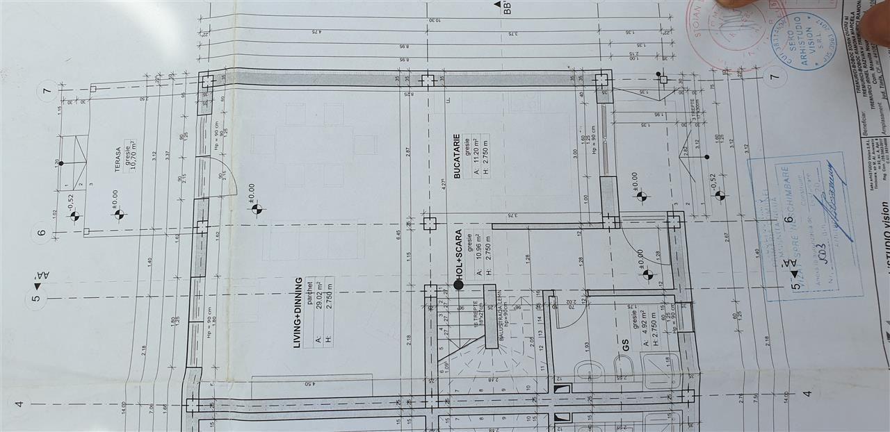 Casa tip duplex 4 camere de vanzare Mosnita Noua - ID V435 5
