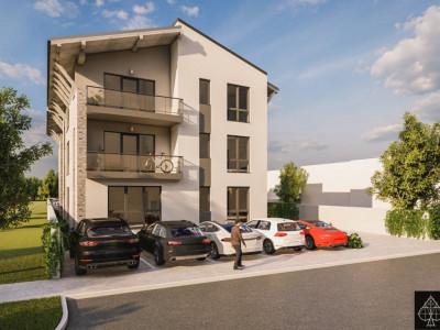 Apartament cu 2 camere -  Decomandat - In apropiere de oras