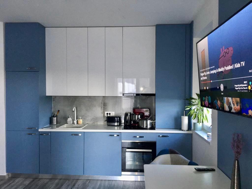 Apartament 3 camere de vanzare + gradina zona Dumbravita - ID V323 2