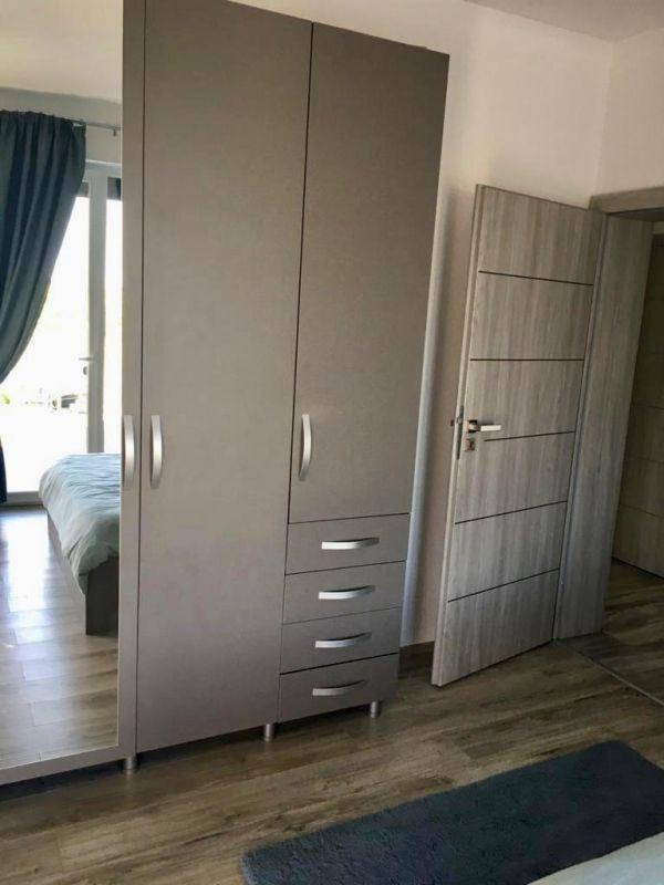Apartament 3 camere de vanzare + gradina zona Dumbravita - ID V323 7