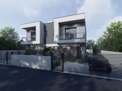Duplex Mosnita Noua Cartier Europa