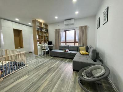 Duplex complet mobilat si utilat, zona buna - V2598