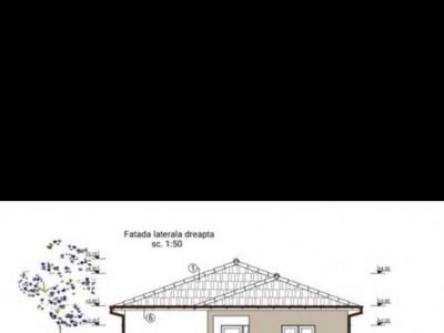 Casa Individuala Mosnita Pozitie Centrala