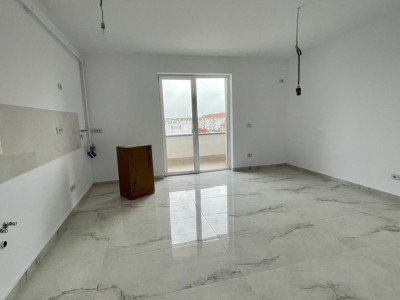 Apartament cu o camera in zona Braytim, Giroc - Tip STUDIO