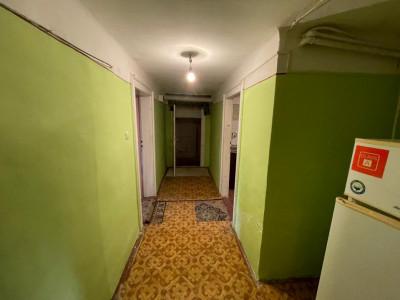 Apartament spatios, 95mp utili, zona Iosefin-V2623