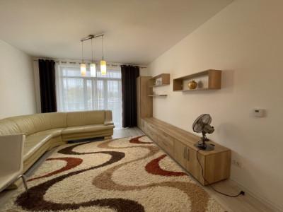 Apartament cu 2 camere, mobilat si utilat - C2633