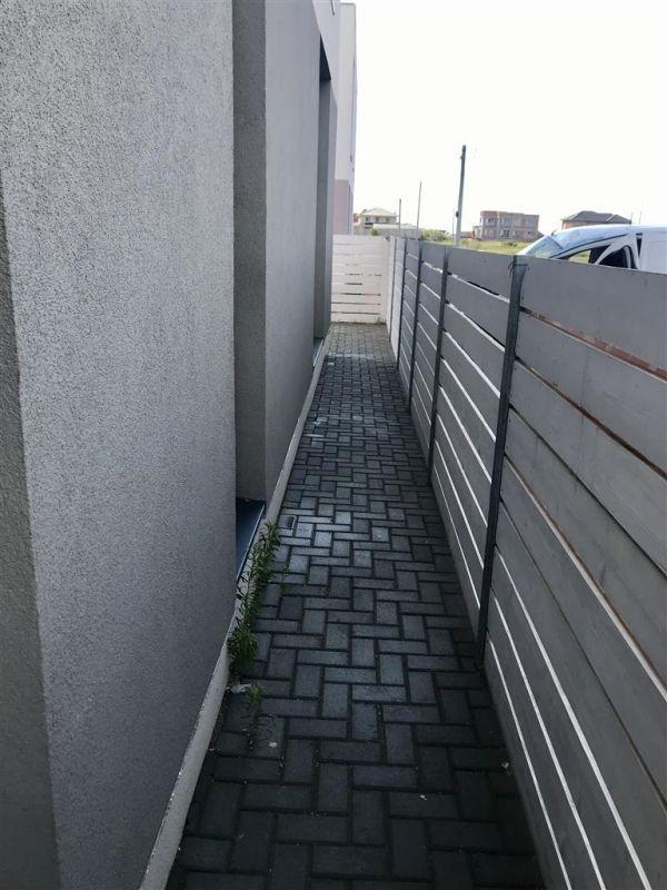 Apartament 3 camere + gradina de vanzare zona Dumbravita - ID V304 12