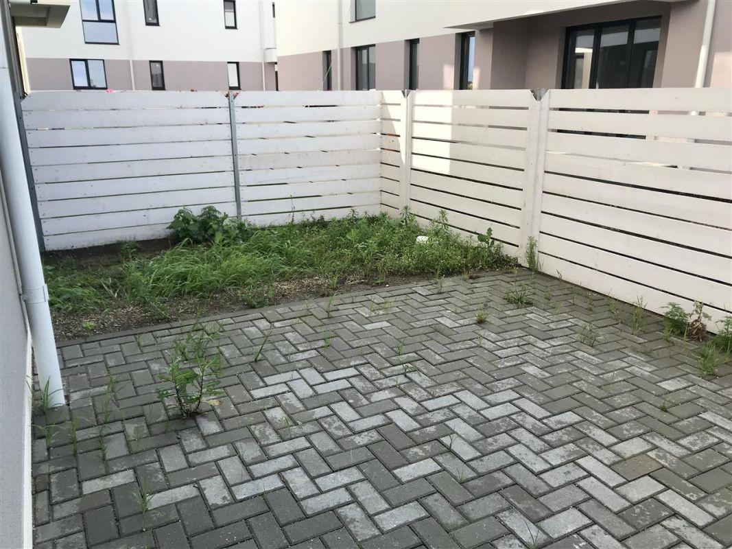 Apartament 3 camere + gradina de vanzare zona Dumbravita - ID V304 13