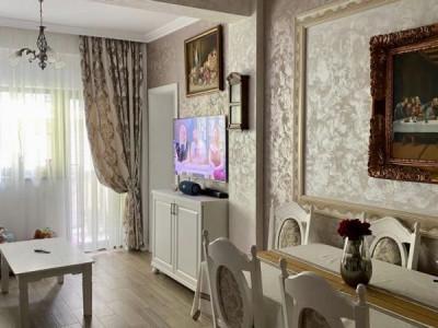Apartament deosebit cu 3 camere, de vanzare,  Dumbravita Negociabil - ID V301