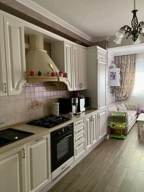 Apartament 3 camere de vanzare Dumbravita Negociabil - ID V301 3