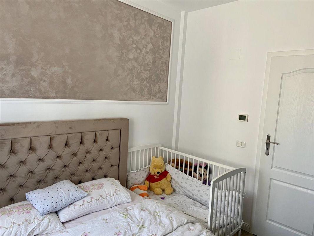 Apartament deosebit cu 3 camere, de vanzare,  Dumbravita Negociabil - ID V301 9