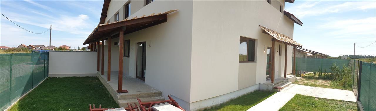Casa tip duplex 5 camere de vanzare Mosnita Noua - ID V434 3