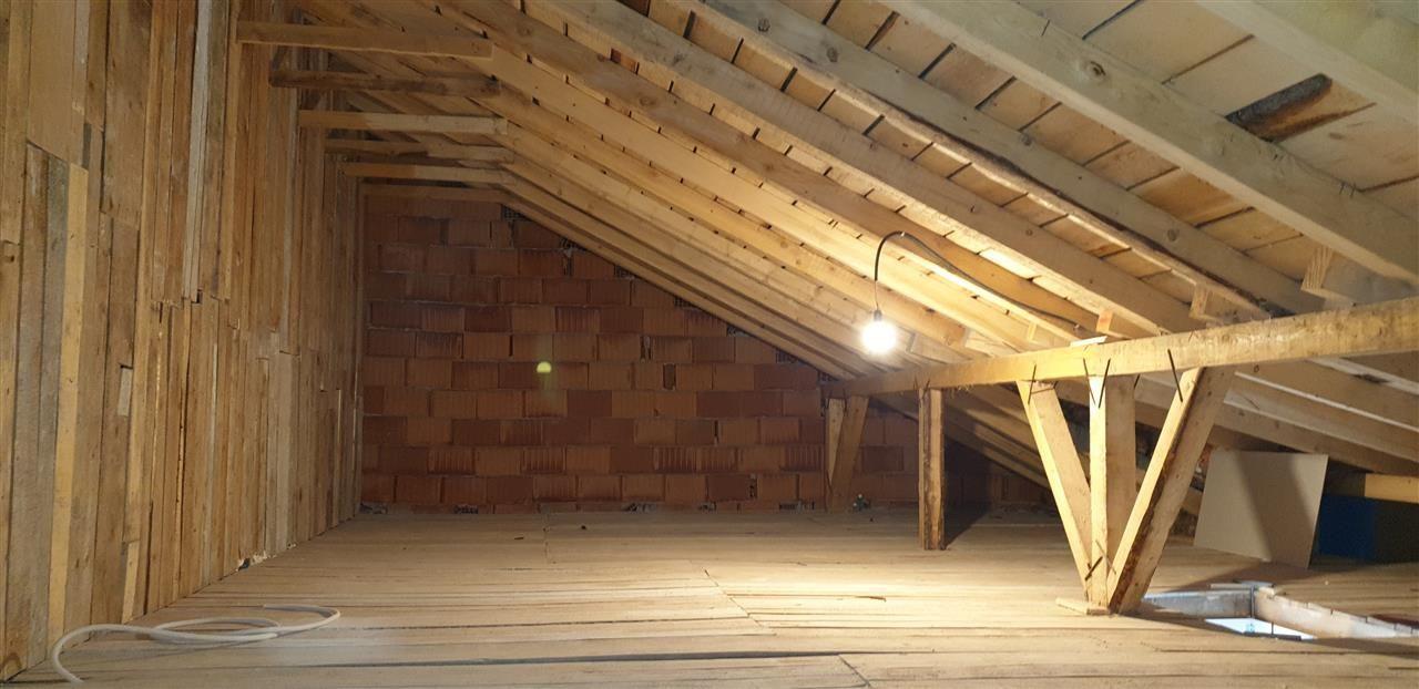 Casa tip duplex 5 camere de vanzare Mosnita Noua - ID V434 5