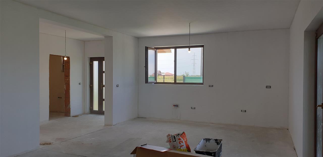 Casa tip duplex 5 camere de vanzare Mosnita Noua - ID V434 9