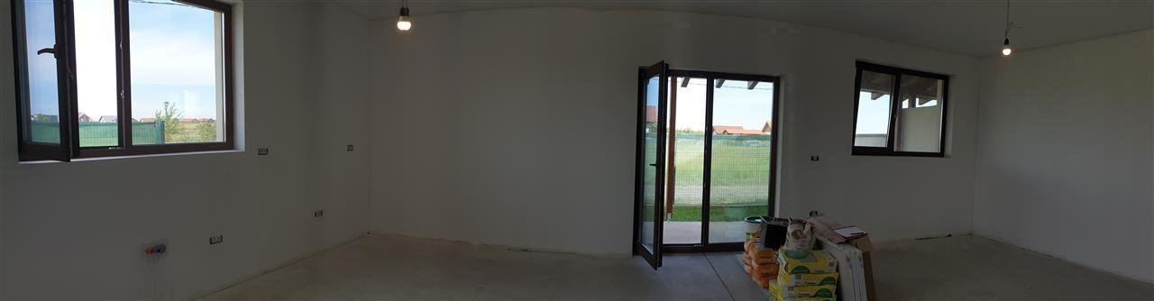 Casa tip duplex 5 camere de vanzare Mosnita Noua - ID V434 10