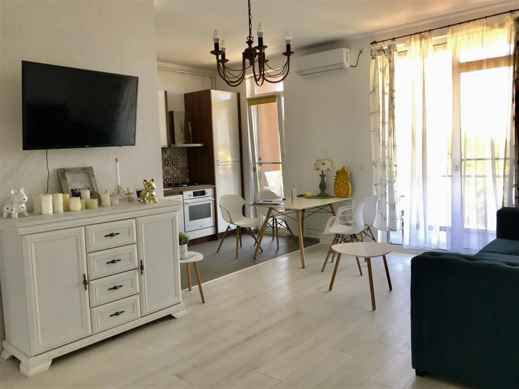 Apartament de vanzare 2 camere de vanzare Dumbravita Negociabil - ID V300 1
