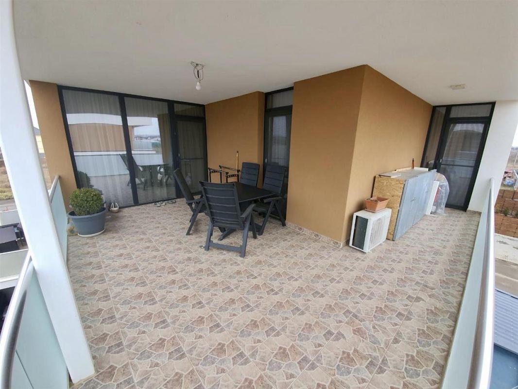 Apartament 3 camere de vanzare Dumbravita Negociabil - ID V299 11