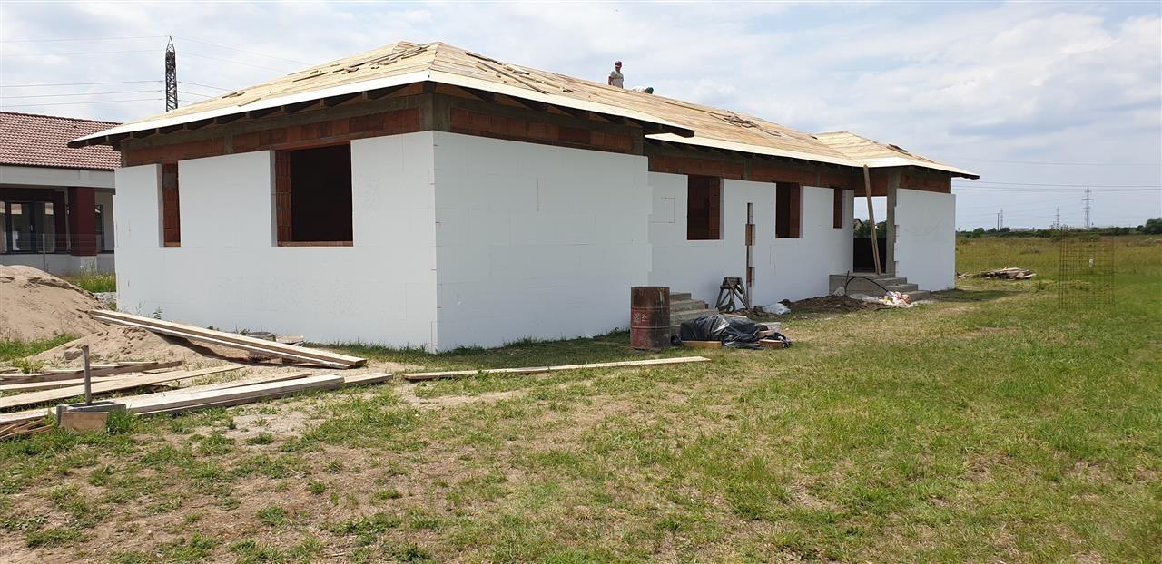 Casa 3 camere Mosnita Noua - ID V286 1