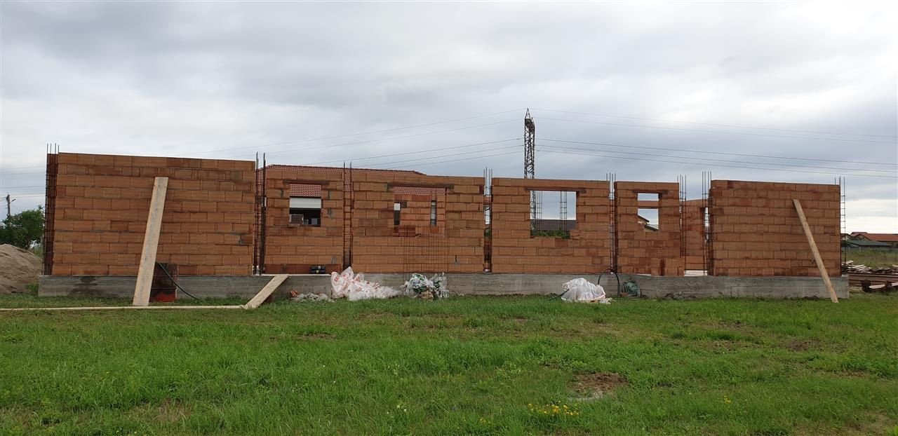 Casa 3 camere Mosnita Noua - ID V286 2