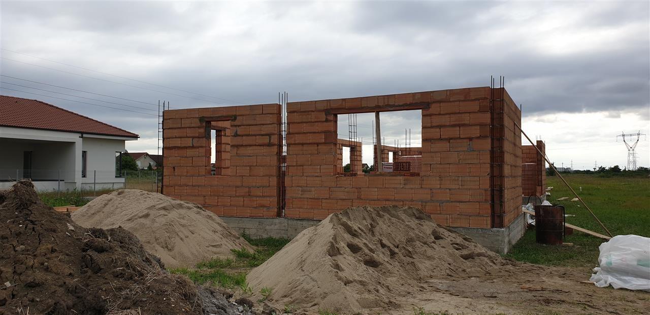 Casa 3 camere Mosnita Noua - ID V286 4
