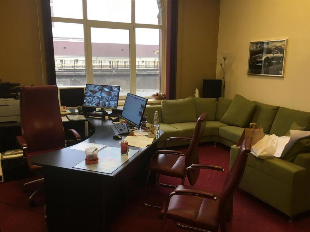 Spatii birou de inchiriat, Strada Pestallozzi - ID C240 3
