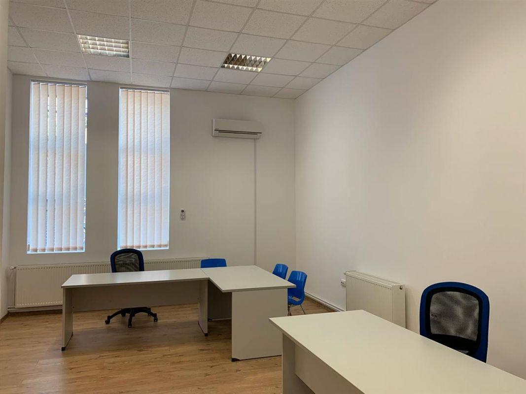 Spatii birou de inchiriat, Strada Pestallozzi - ID C240 10