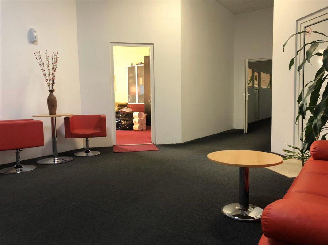 Spatii birou de inchiriat, Strada Pestallozzi - ID C240 11
