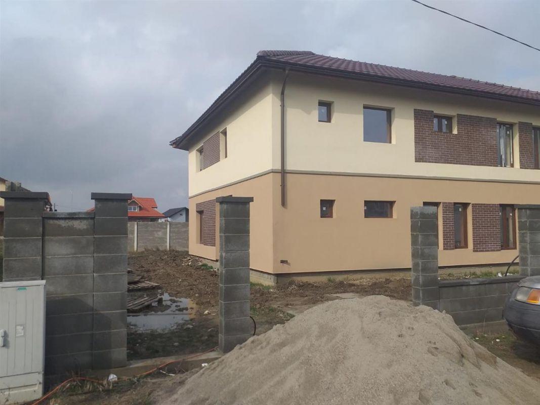 Duplex 4 camere de vanzare in Urseni - ID V234 1