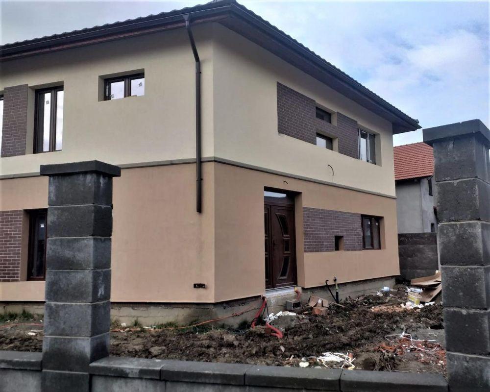 Duplex 4 camere de vanzare in Urseni - ID V234 3