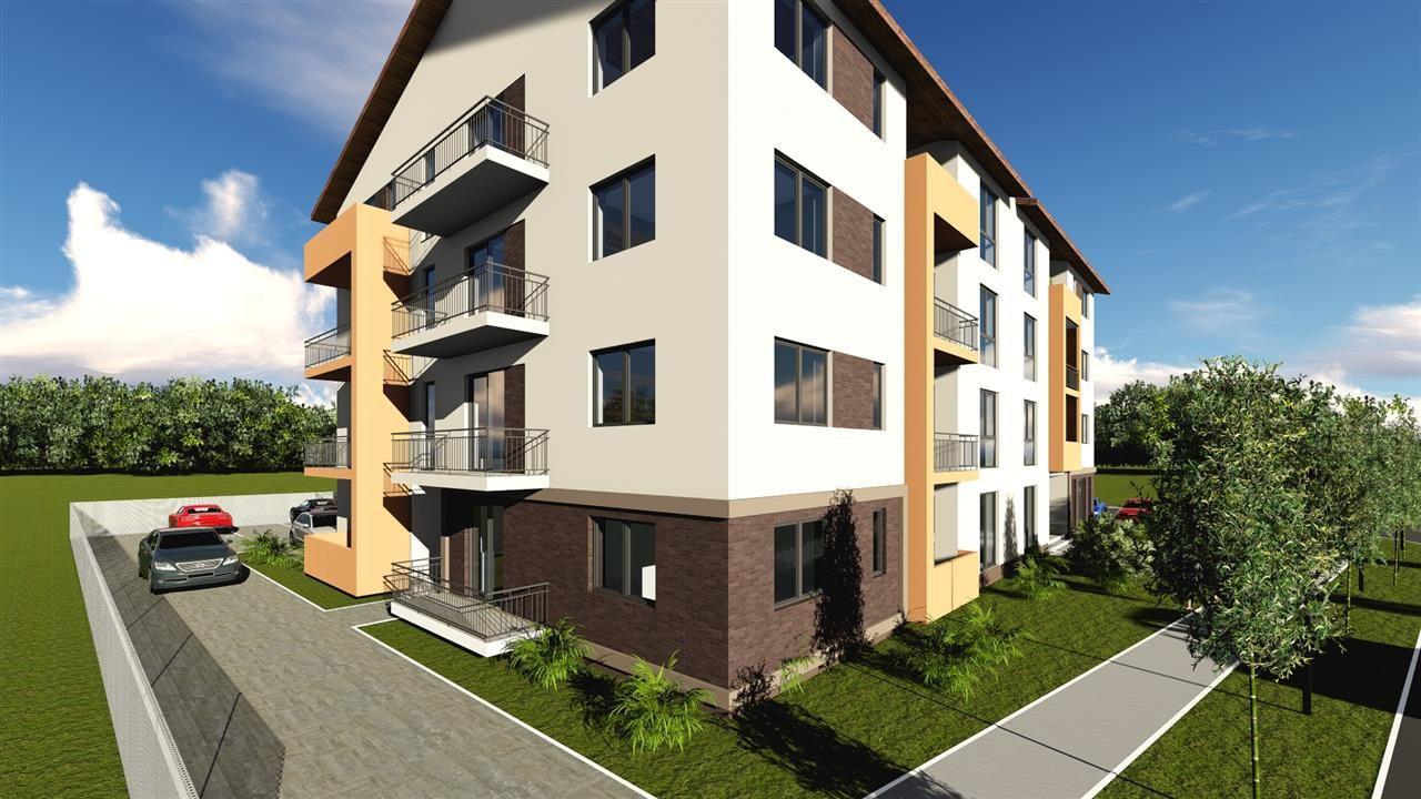 Apartament Smart 2 camere de vanzare Giroc zona centrala - ID V221 4