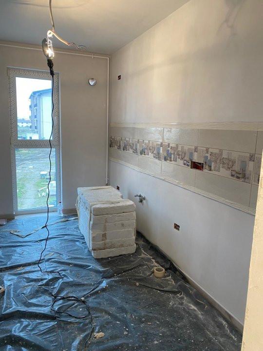 Apartament Smart 2 camere de vanzare Giroc zona centrala - ID V219 7