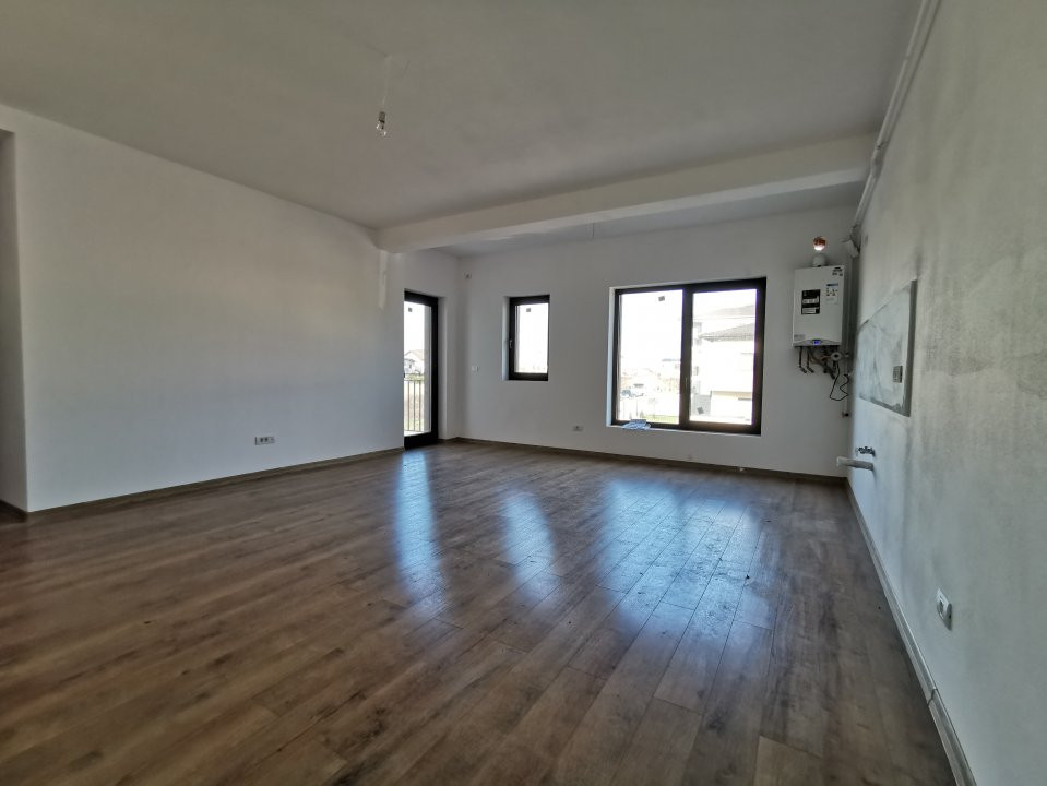 Apartament Smart 2 camere de vanzare Giroc zona centrala - ID V218 3