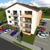 Apartament Smart 3 camere de vanzare Giroc zona centrala - ID V216 thumb 9