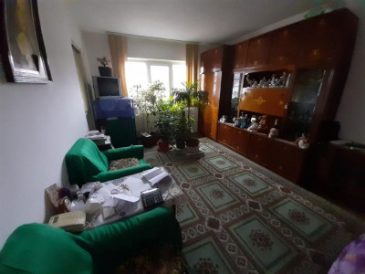 Apartament 2 camere de vanzare zona Lipovei - ID V209