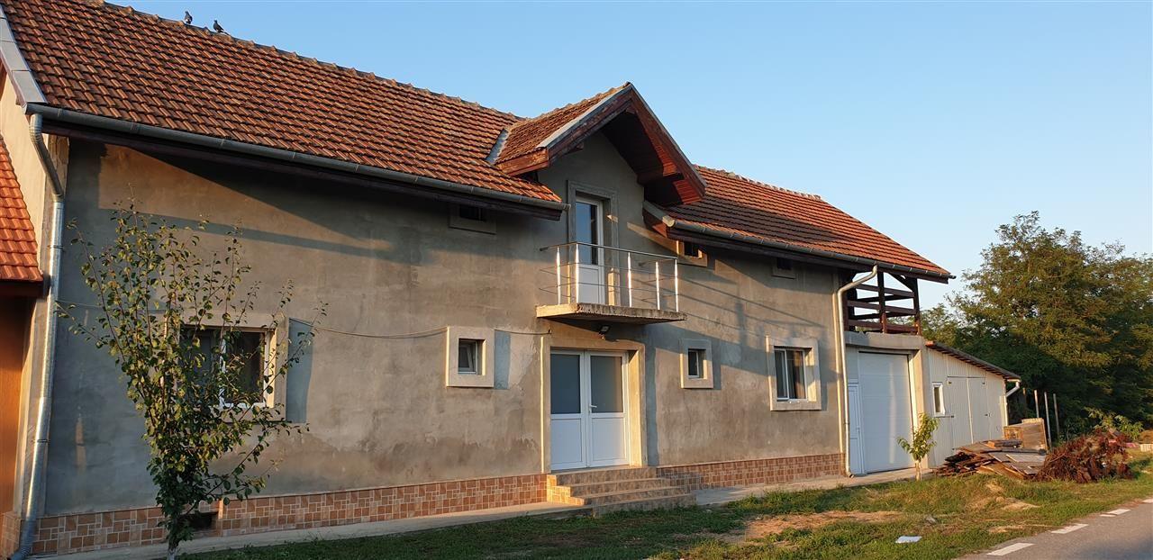 Casa Individuala 6 camere de vanzare Mosnita Noua - ID V426 3