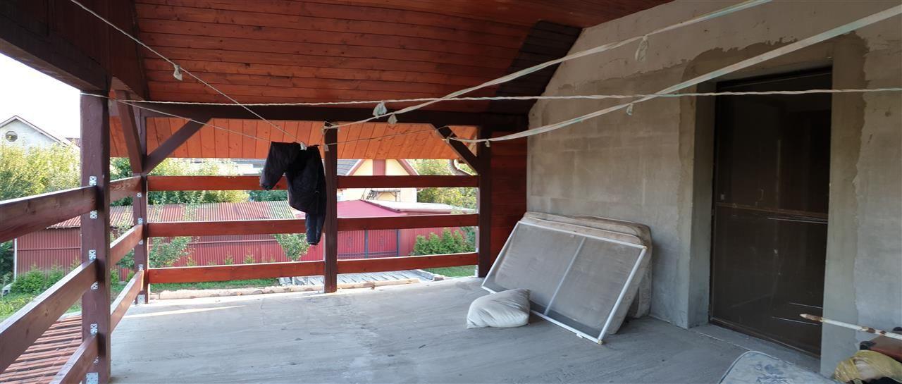 Casa Individuala 6 camere de vanzare Mosnita Noua - ID V426 4