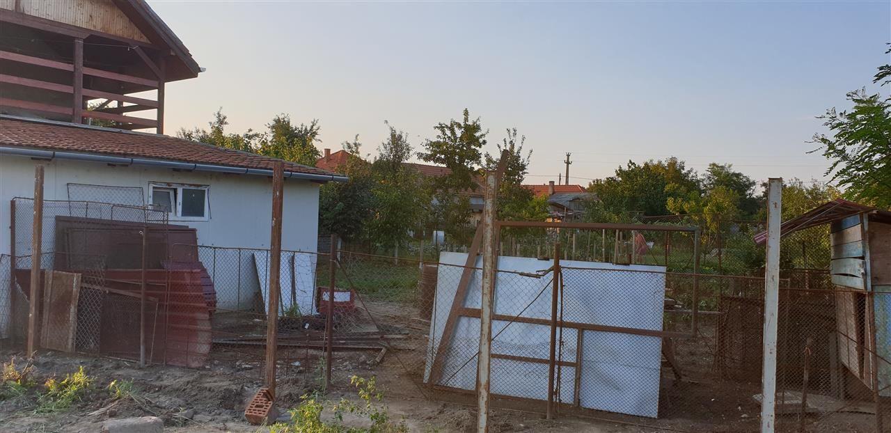 Casa Individuala 6 camere de vanzare Mosnita Noua - ID V426 6