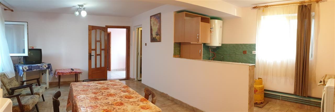 Casa Individuala 6 camere de vanzare Mosnita Noua - ID V426 9