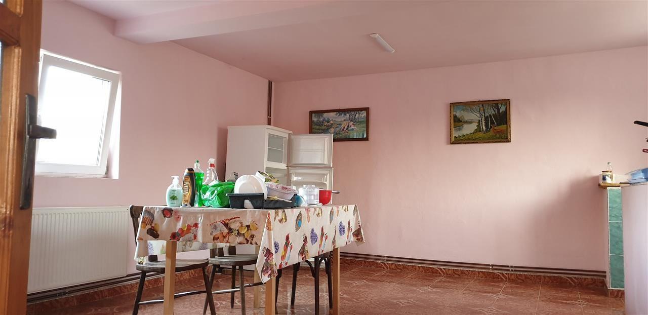 Casa Individuala 6 camere de vanzare Mosnita Noua - ID V426 11