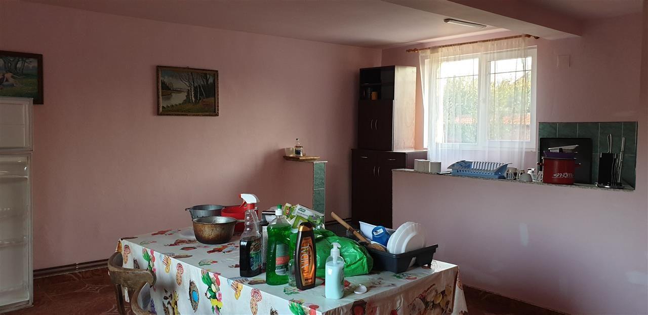 Casa Individuala 6 camere de vanzare Mosnita Noua - ID V426 12