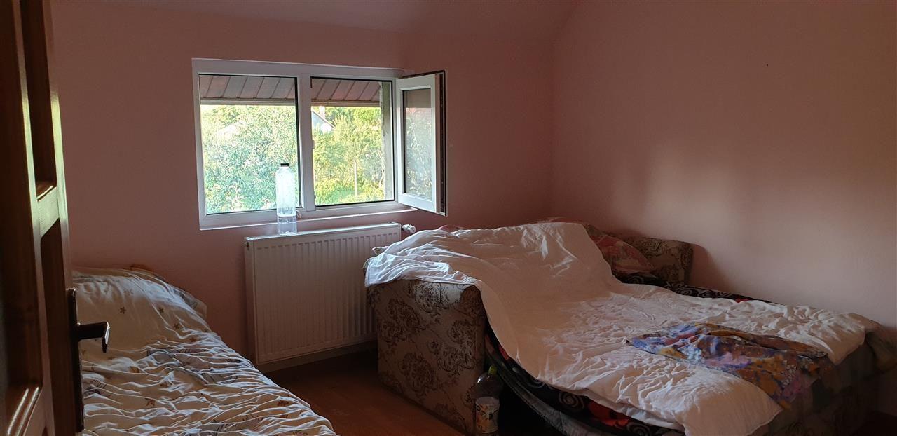 Casa Individuala 6 camere de vanzare Mosnita Noua - ID V426 20
