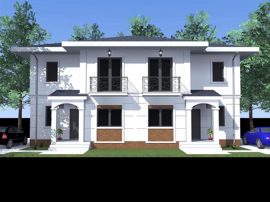 Casa tip Duplex 5 camere de vazare in GIARMATA MARE- ID V184 1